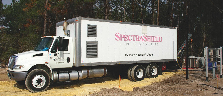 spectrashield-truck